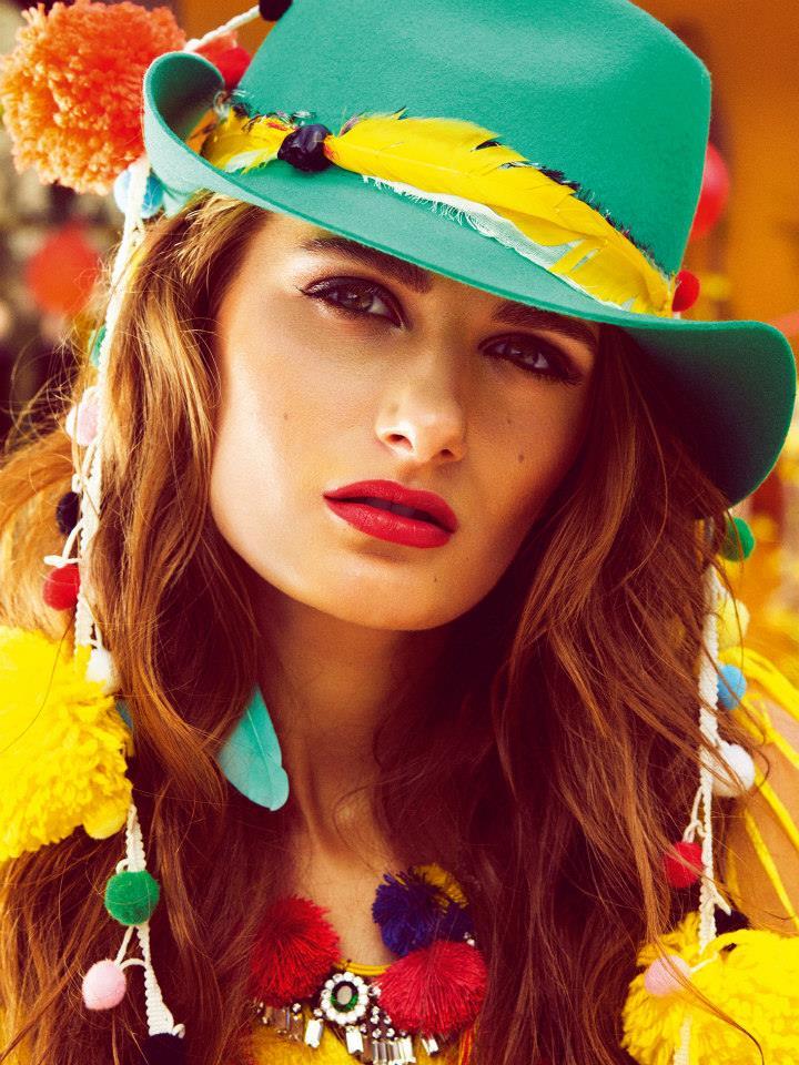 Marie Claire Colour Fiesta
