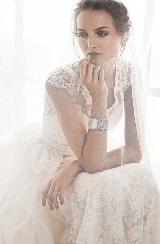Piaget Jewellery Bridal Collectiom 2016